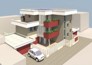 Appartamenti nuovi a Vigevano (4)